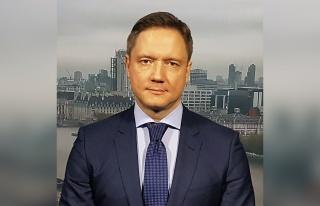 Сергей Капчук уехал из страны много лет назад