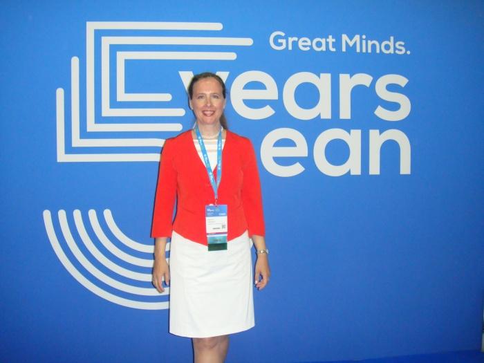 Профессор неврологии, д. м. н. Лебедева Елена Разумовна — представитель России в Совете экспертов по головным болям в Европейской академии неврологии (EAN)