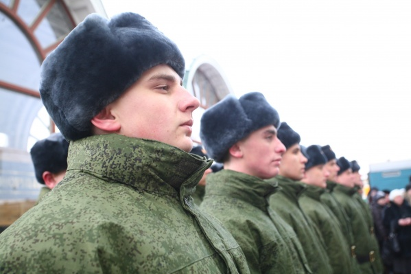С приближением холодов в армии пересмотрели рацион солдат