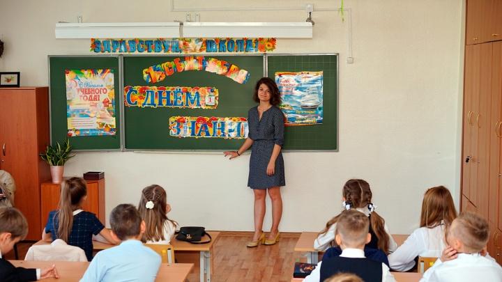 Дорогие учителя: NGS55.RU просит педагогов поучаствовать в опросе о зарплатах