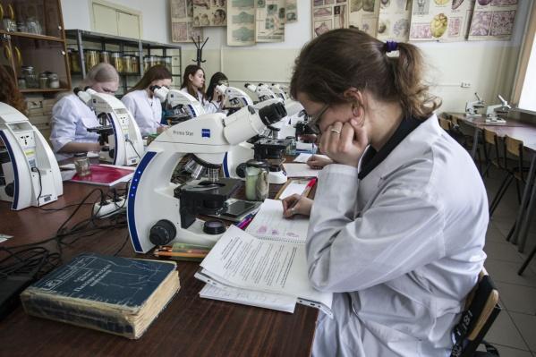 Нескольким студентам новосибирского медуниверсита повезёт — они поедут учиться в США за счёт своего вуза