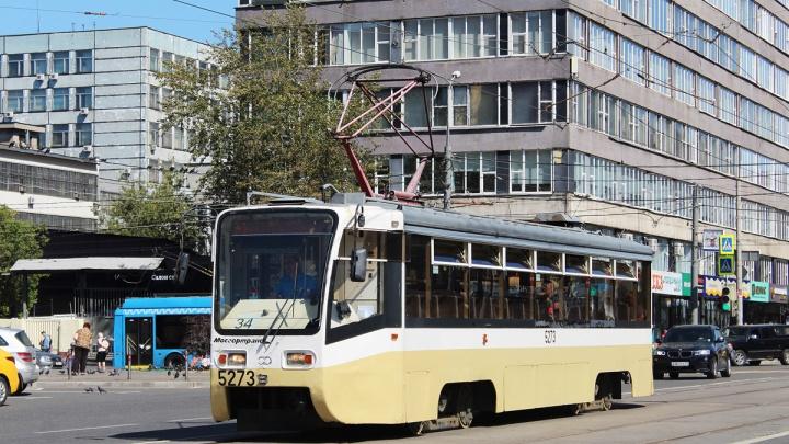 Москва всё-таки подарит нам трамваи: какие вагоны привезут в Ярославль