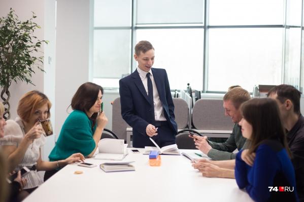 30 процентов челябинцев получают обратную связь от начальства на планёрках и общих собраниях