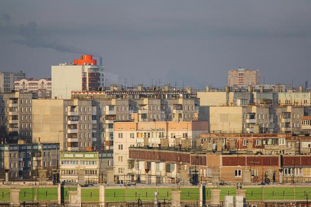 Средняя цена квартиры экономкласса в Челябинске сейчас составляет 1,47 миллиона рублей