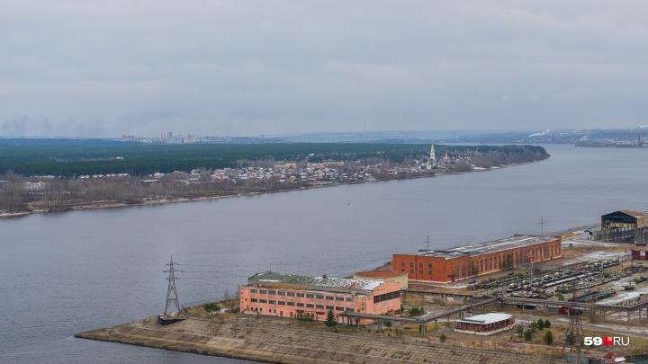 В Перми рабочего Мотовилихинских заводов придавило вагонеткой