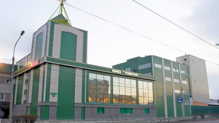 «Балтика» выставила на продажупивоваренный завод в Красноярске спустя 4 года после закрытия
