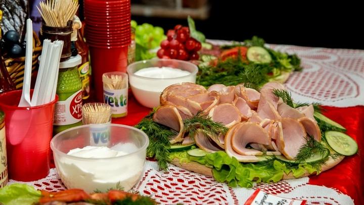 Белорусские продукты стали продавать по ценам производителя