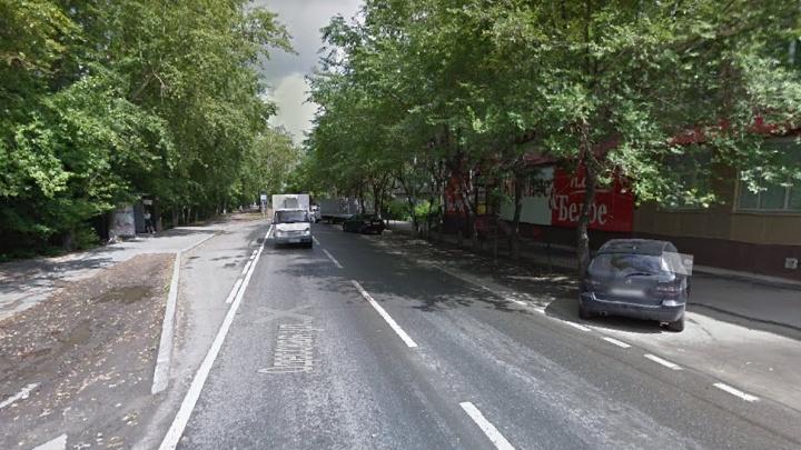 Большой участок улицы Одесской закроют до конца месяца на капитальный ремонт