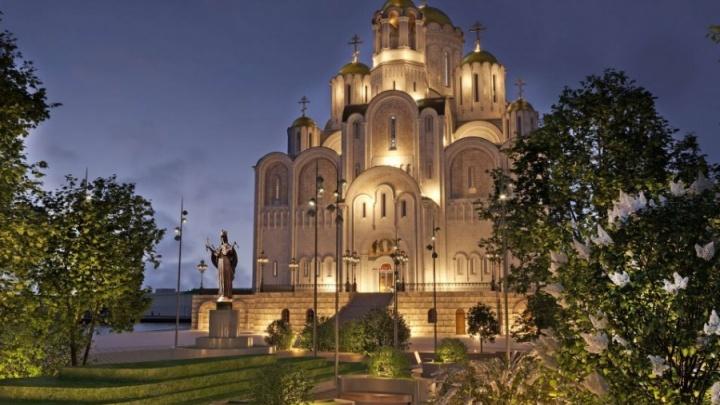 Депутаты запретили штабу Навального проводить референдум о храме на Драме