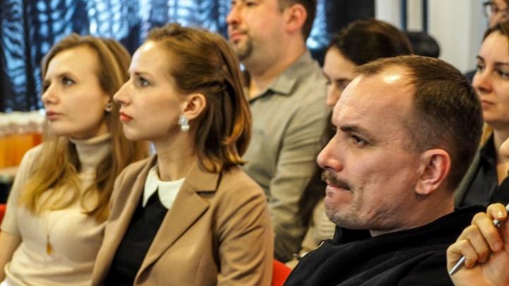 Фонд «Навстречу переменам» и Tele2 ищут новых социальных предпринимателей в Волгограде