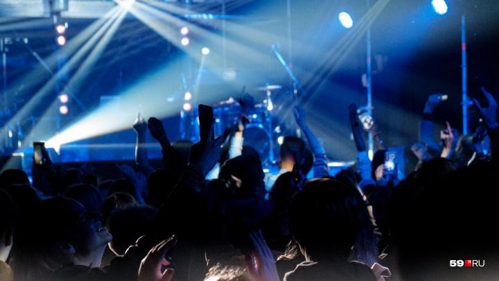 Огромные проекции и много света: фоторепортаж с фестиваля электронной музыки EFest