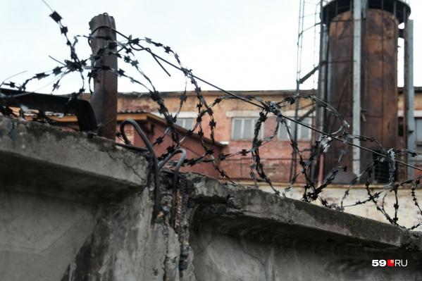 В Прикамье — 217 следственных изоляторов, 22 исправительных колоний и восемь колоний-поселений