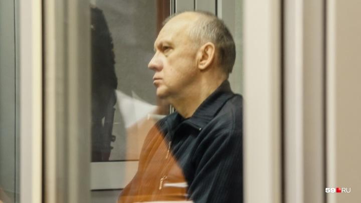 Бывшего начальника ГУФСИН Прикамья, осужденного за взятки на 12 лет, предложили помиловать