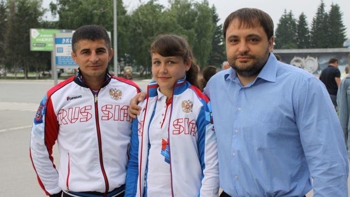 Пришла, увидела, победила: олимпийские надежды «золотой» девочки Даши из Новосибирска