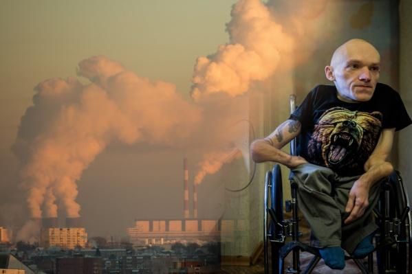Больше всего на этой неделе читателей НГС заинтересовали история новосибирца Сергея Лезнёва и проблемы на ТЭЦ-5