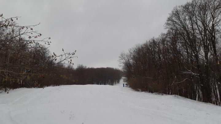Новый мэр Жигулёвска хочет построить горнолыжный курорт
