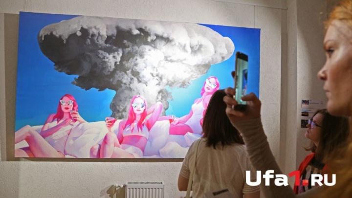 «Ночь музеев – 2018» в Башкирии посетили более 70 тысяч человек