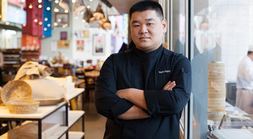 Коронные блюда китайской кухни смогут отведать нижегородцы