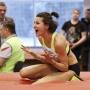 Прыгуны Анна Чичерова и Иван Ухов на турнире в Челябинске установили лучший мировой результат сезона