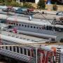 Смерть мужчины в поезде Ульяновск — Анапа расследуют в Ростове