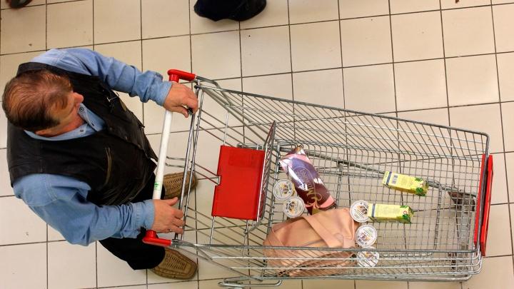 За товары с надуманными этикетками про ГОСТ производителей решено вносить в чёрный список