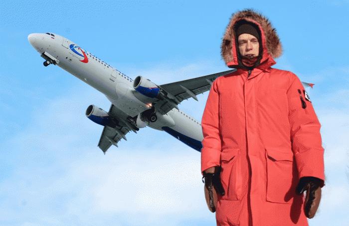 Летать в Магадан можно будет раз в неделю