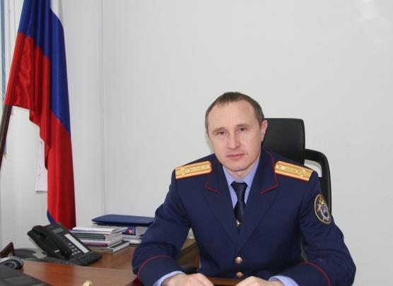 Путин назначил алтайского полковника работать следователем в Новосибирске