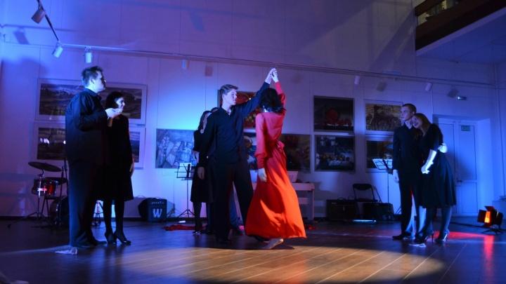 Перформансы, спектакли, живая музыка и квесты: 2 и 3 ноября в Кургане пройдет «Ночь искусств»