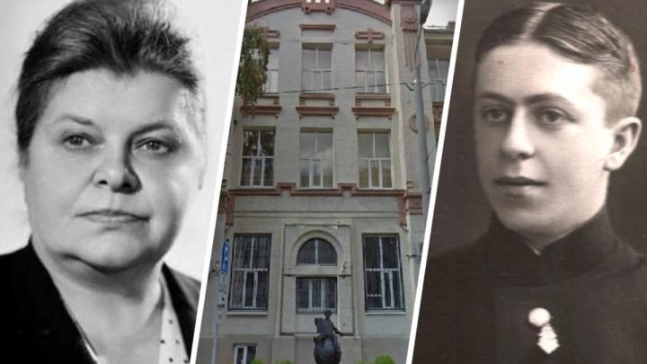 Ставки на учителей и розовая промокашка: как учились ростовские гимназисты в начале XX века