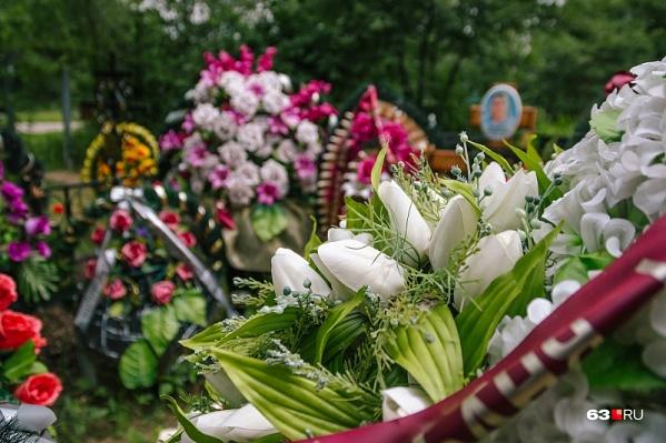В регионе может скоро появиться новое место для захоронений