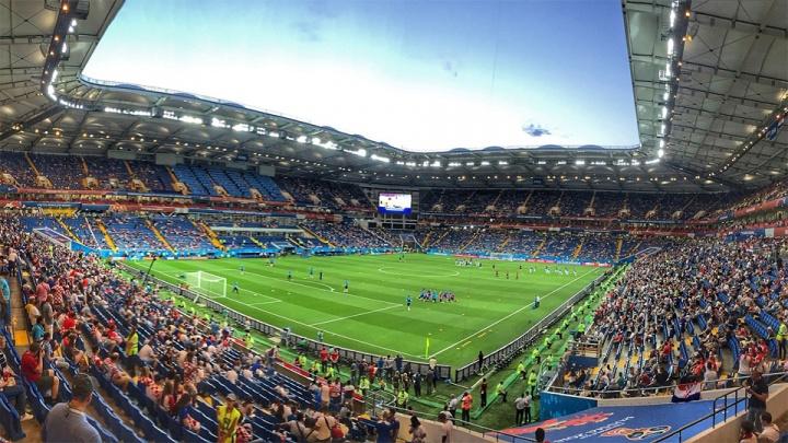 Самарских фанатов бесплатно пустят на футбол в Ростове