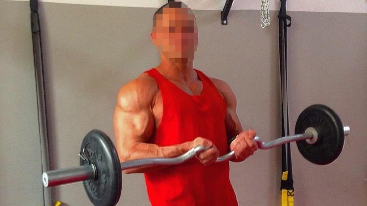 Суд продлил арест екатеринбургскому тренеру, которого обвинили в педофилии