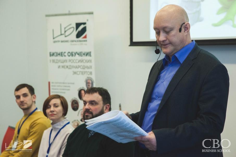 Владимир Козлов, автор книги «Жесткие переговоры»