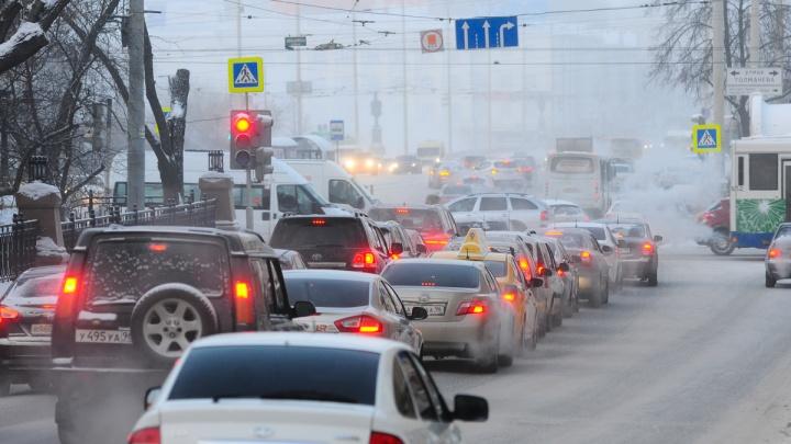 Жителей Свердловской области предупредили об аномально холодной погоде