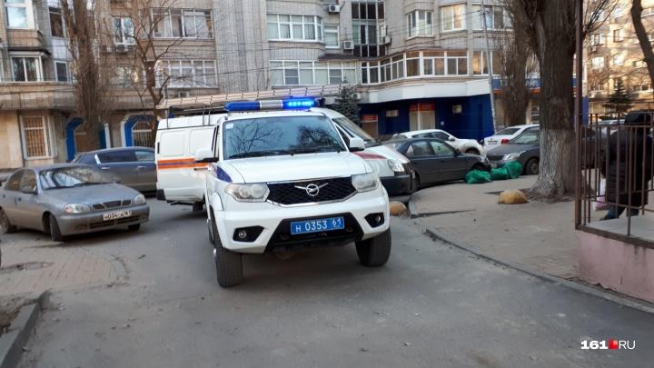 В Ростове из-за угрозы взрыва эвакуировали семь объектов