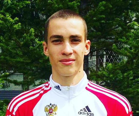 Новосибирский биатлонист вошёл в состав сборной России для участия в юниорском чемпионате Европы