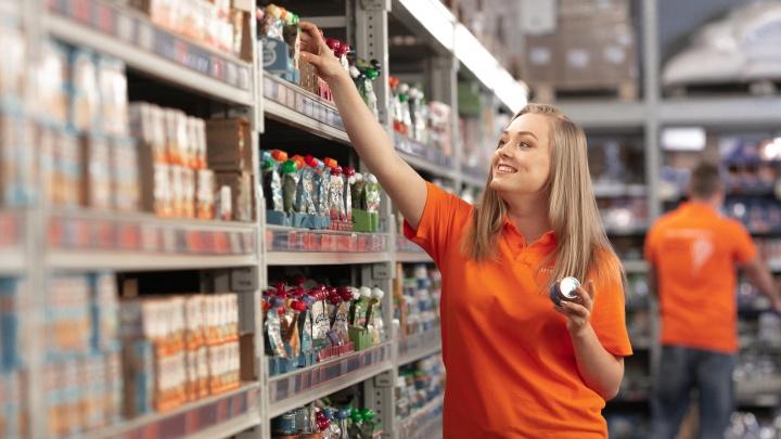 Без пробок, очередей и наценок: волгоградцам бесплатно привезут свежие продукты из METRO