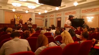 Верховный суд вернул дело о мусорном референдуме назад в Архангельск