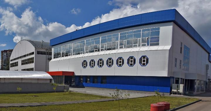 «Пустует третий год»: на спорткомплекс «МТЛ-Арена-2» пожаловались генпрокурору