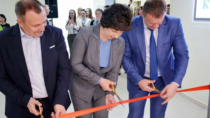 Банк «Кубань Кредит» открыл ипотечный центр нового формата