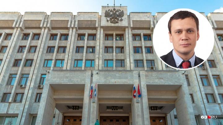 Азаров взял в свою администрацию вице-премьера из Забайкалья