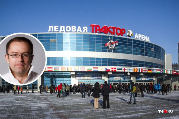 Игорь Жуков убеждён, что принимать решения в отношении «Трактора» нужно уже сейчас