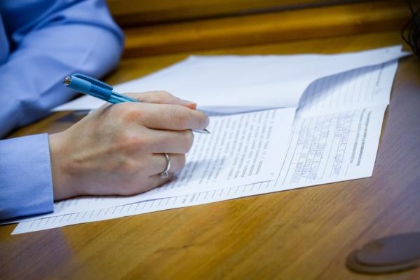 В следующем году хорошая оценка за собеседование станет допуском к экзаменам