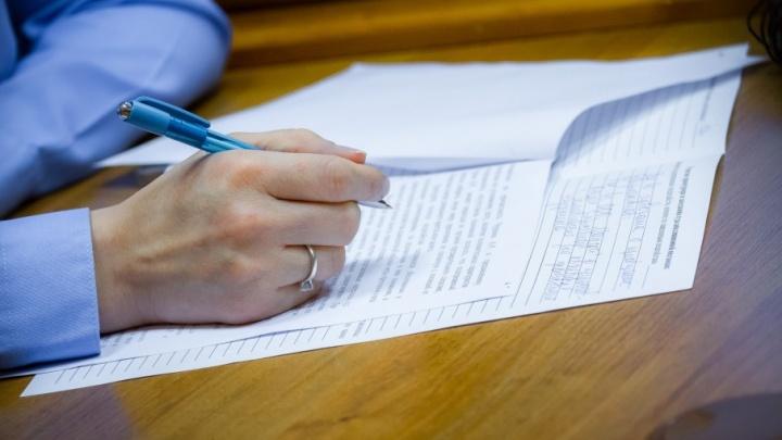 Говорили об «Инстаграме»: челябинские девятиклассники впервые сдали собеседование по русскому