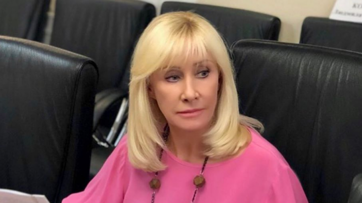 Экс-сенатор от Архангельской области попросил проверить угрозы в адрес Оксаны Пушкиной