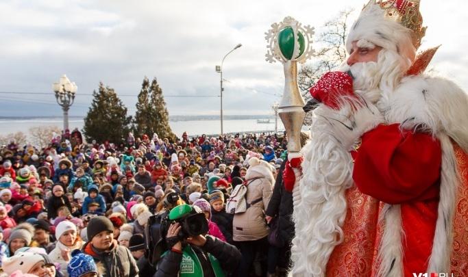 78 рублей за штуку: в Волгограде подвели итоги аукциона на поставку новогодних подарков детям