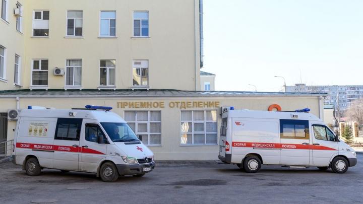 Хроники экстренной медицины Волгограда: невыдуманные истории из жизни приемного отделения КБ СМП № 7