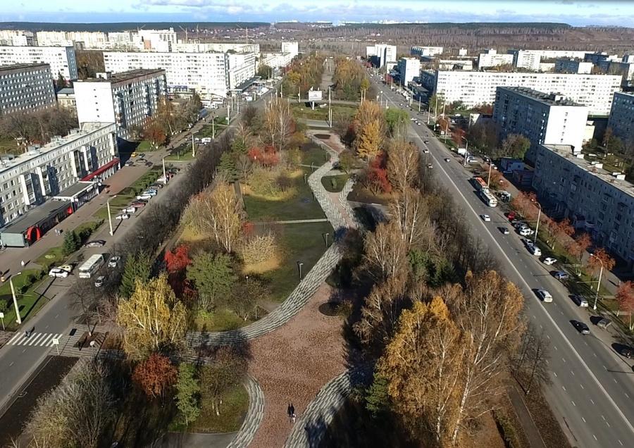 ВКемерове неменее 300 артистов примут участие воткрытии проспекта Строителей