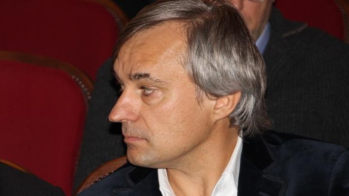 Бывшего омского депутата Сергея Калинина на пять лет внесли в списоккоррупционеров