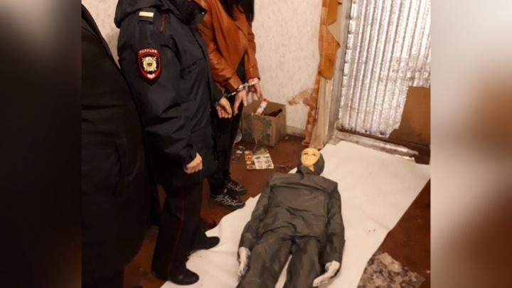 170 ножевых ранений: новгородца и северянку осудят за убийство с особой жестокостью